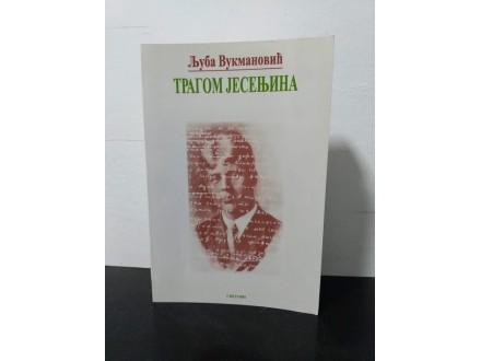 TRAGOM JESENJINA, Ljuba Vukmanović
