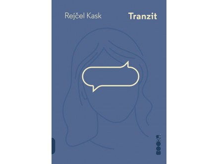 TRANZIT - Rejčel Kask