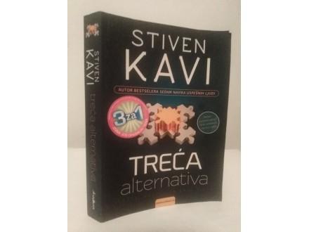 TREĆA ALTERNATIVA - Stiven Kavi