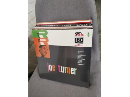 TURNER, BIG JOE Rock &; Roll