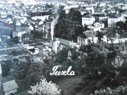 TUZLA-PANORAMA-/I-161/