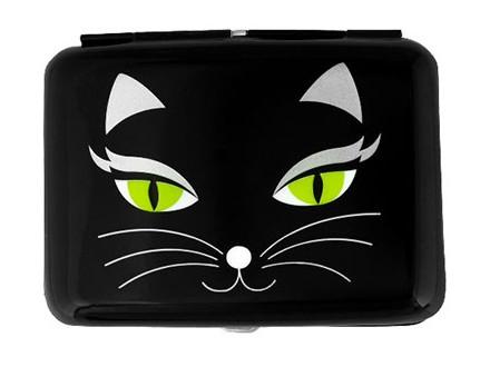 Tabakera - Black Cat - Mode et accessoires