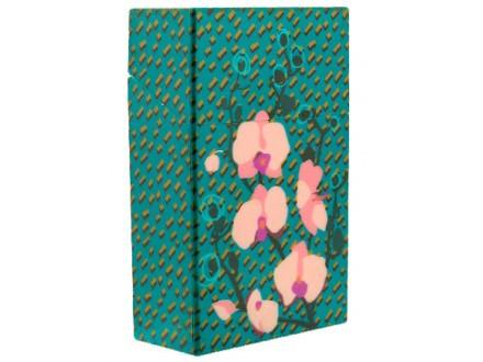 Tabakera - Orchid Blue - Mode et accessoires