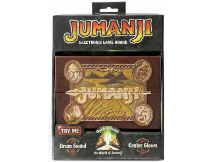 Tabla - Jumanji Board