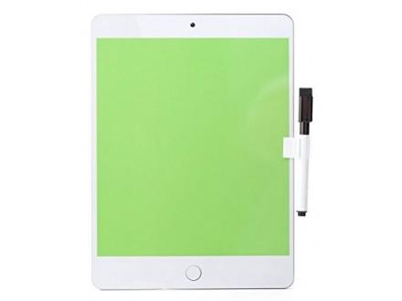 Tablet Magnetic Dry Erase Board - Kikkerland