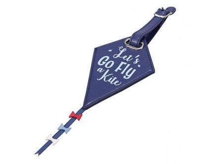 Tag za kofer Mary Poppins Kite - Mary Poppins