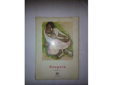 Tahiti - Gauguin