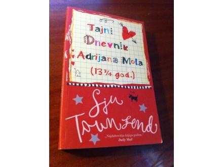 Tajni dnevnik Adrijana Mola Sju Taunzend