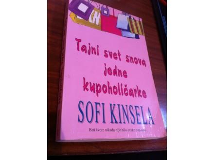 Tajni svet jedne kupoholičarke Sofi Kinsela