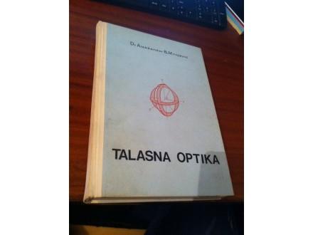 Talasna optika Milojević
