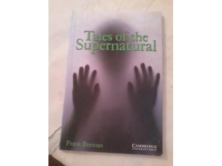Tales of the Supernatural - Frank Brennan