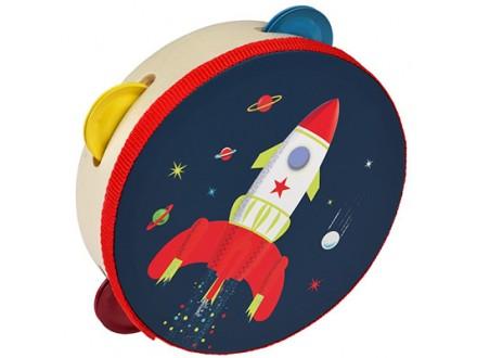 Tambura - Space Age - Space Age