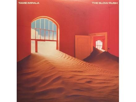 Tame Impala-The slow rush