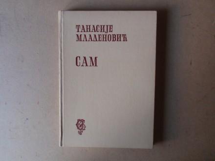Tanasije Mladenović - SAM