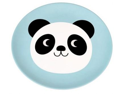 Tanjir - Miko, The Panda - Miko the Panda