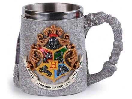 Tankard - Harry Potter, Hogwarts School - Harry Potter
