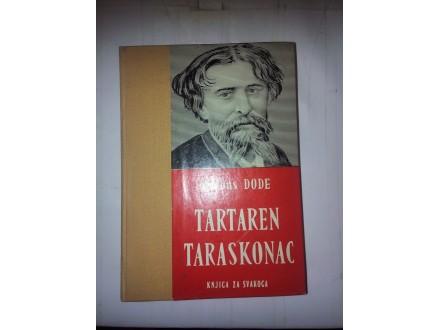 Tartaren Taraskonac - Alfons Dode