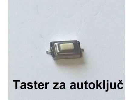 Tasteri za auto kljuceve - Mikroprekidaci - Model 10