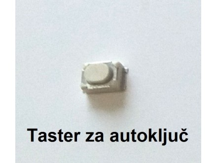 Tasteri za auto kljuceve - Mikroprekidaci - Model 6