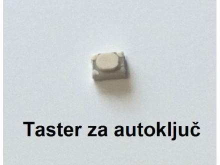 Tasteri za auto kljuceve - Mikroprekidaci - Model 8