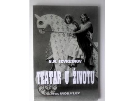 Teatar u životu - Jevreinov