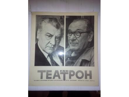 Teatron 81/82/83
