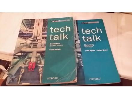Tech talk Elementary - Student`s book Workbook