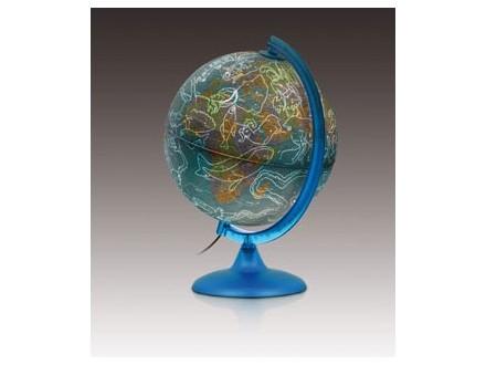 Technodidattica svetleći globus