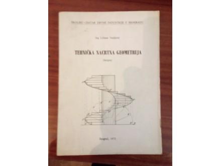 Tehnička nacrtna geometrija - Ljiljana Vasiljević