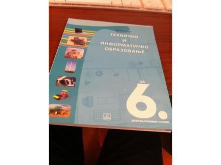 Tehnicko i informaticko obrazovanje 6 - Popov Tesan
