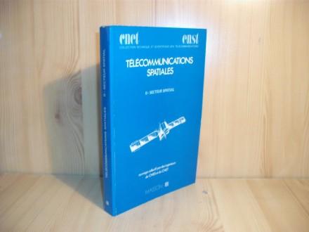 Telecommunications Spatiales II - secteur spatial