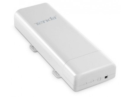 Tenda O6 *outdoor long range Point to Point CPE 5GHz 11AC 433Mbps, 16dB (5499)