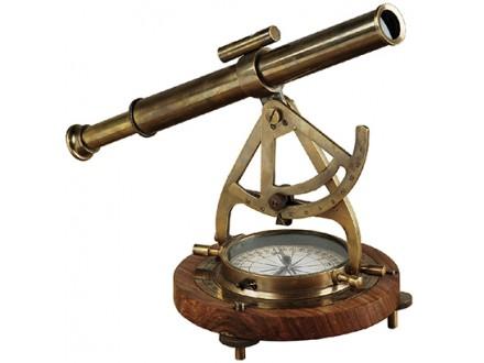 Teodolit-kompas