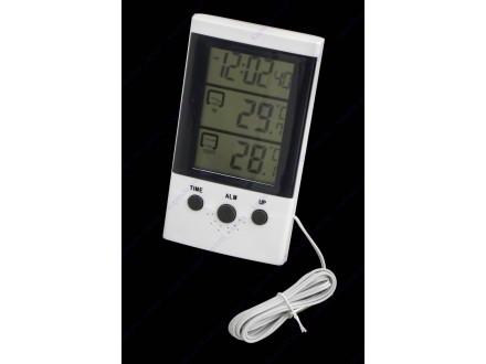 Termometar sa sondom za spoljno merenje