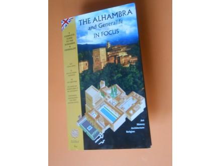 The Alhambra Espana, AET,HISTORY,ARCHITECTURE,RELIGION