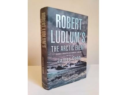 The Arctic Event - Robert Ludlum