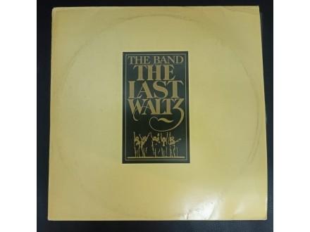 The Band – The Last Waltz 3xLP (MINT,1978)