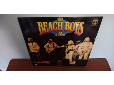 The Beach Boys-Live in London