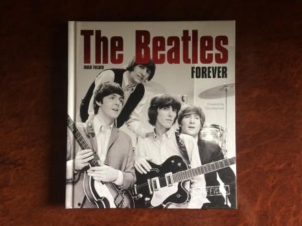 The Beatles Forever - Hugh Fielder
