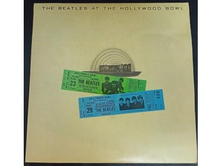The Beatles - The Hollywood Bowl LP (Jugoton,1977)