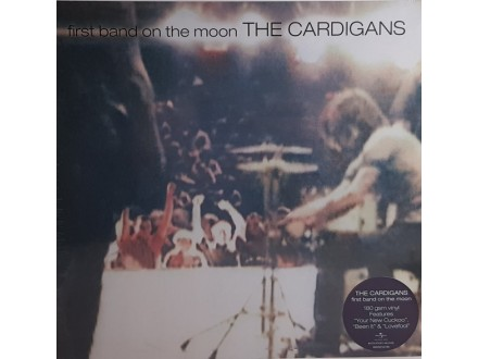 The Cardigans-First Band On The Moon