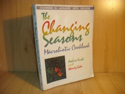 The Changing Seasons macrobiotic Cookbook