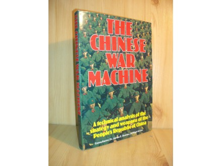 The Chinese War Machine