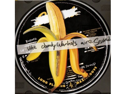 The Dandy Warhols – The Dandy Warhols Are Sound
