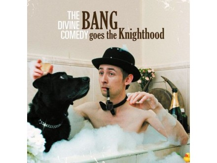 The Divine Comedy ‎– Bang Goes The Knighthood