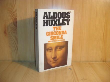 The Gioconda smile - Aldous Huxley