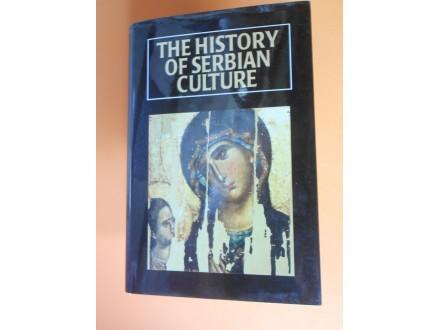 The History of Serbian Culture Radomir Putnikovich