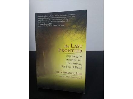 The Last Frontier, Julia Assante