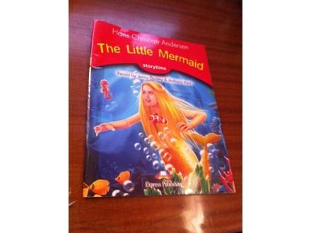 The Little Mermaid Hans Christian Andersen