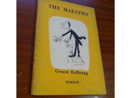 The Maestro Gerard Hoffnung